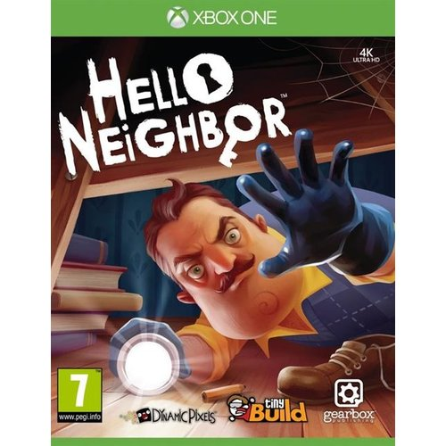 XBOXONE - Hello Neighbor