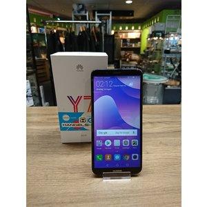 Huawei Y7 (2018) 16GB - Zwart