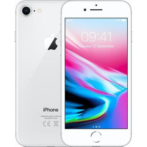 Apple iPhone 8 64GB - Zilver (Refurbished)