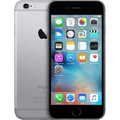 Apple iPhone 6S 128GB - Spacegrijs (Refurbished)