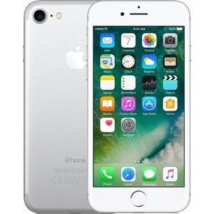 Apple Apple iPhone 7 128GB - Zilver (Refurbished)