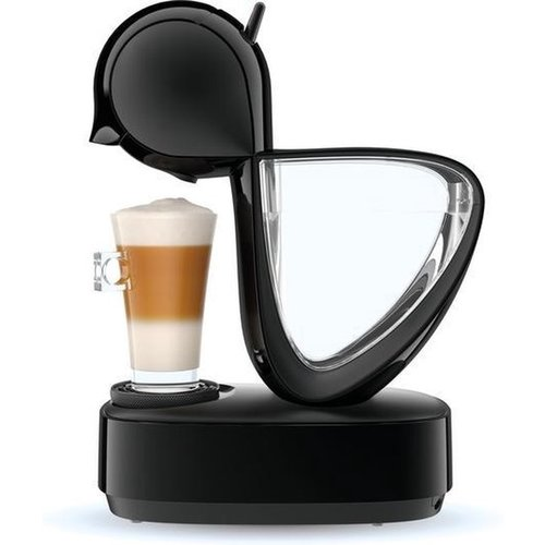 Krups NESCAFÉ® Dolce Gusto® Infinissima KP1708 - Koffiecupmachine - Grijs (Refurbished)