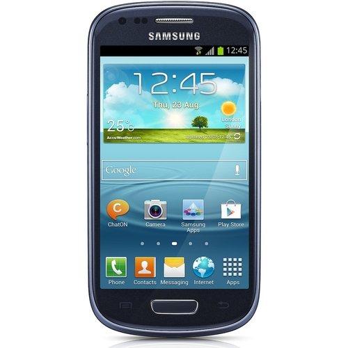 Samsung Samsung Galaxy S3 Mini - Blauw (Refurbished)