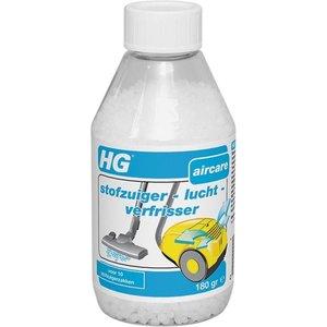 HG stofzuiger lucht verfrisser