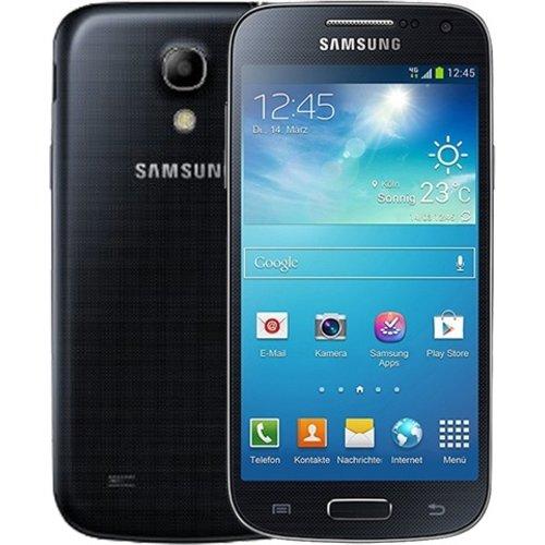 Samsung Samsung Galaxy S4 Mini 8GB - Zwart (Refurbished)