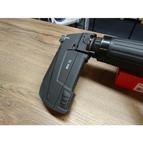 Hilti DX460 - Kruitschiethamer (Refurbished)