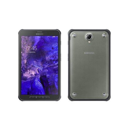 Samsung Galaxy Tab Active 8 inch WiFi + 4G 16GB Zwart - (Refurbished)
