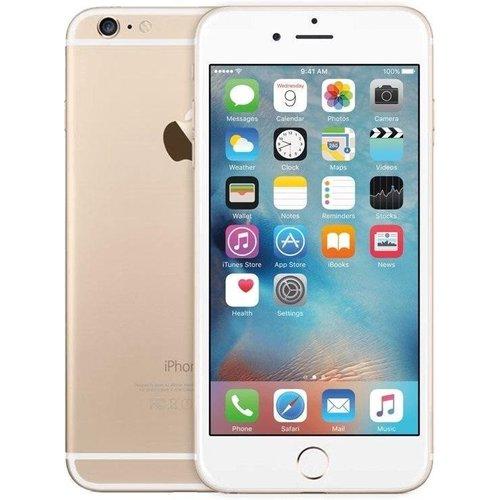 Apple Apple iPhone 6s 128GB - Goud (Refurbished)