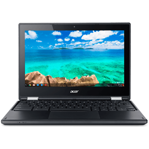 Acer R11 Chromebook - 16GB/4GB/11.6/N3160 (Refurbished)