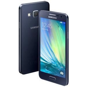 Samsung Galaxy A5 16GB - Zwart (Refurbished)