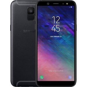 Samsung Galaxy A6 - 32GB - Black (Refurbished)