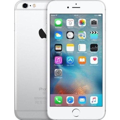 Apple iPhone 6s 32GB - Zilver (Refurbished)