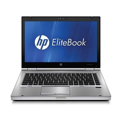 HP EliteBook 8460p - i7 4GB 500GB W10 Pro (Refurbished)