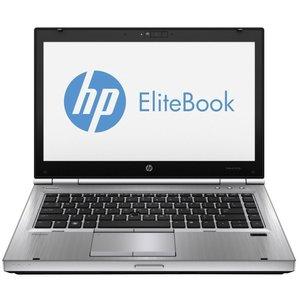 HP EliteBook 8470p - i5 4GB 500GB W10 (Refurbished)