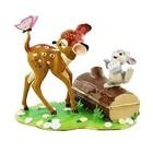 Disney Bambi & Friends Trinket Box