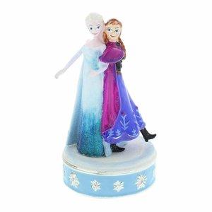 Disney Anna & Elsa Trinket Box