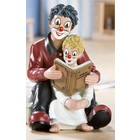 Gilde Clowns Het Slaapverhaal