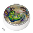 Studio Collection Trinket Box Darling Dragonling