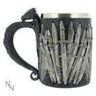 Studio Collection Sword Tankard