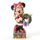 Disney Traditions Minnie as Mrs. Clause