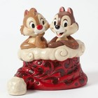 Disney Traditions Chip & Dale