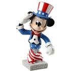 Disney Grand Jester Patriotic Mickey
