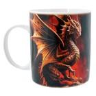 Anne Stokes Desert Dragon Mug