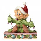 Disney Traditions Dopey  (Light Up The Holidays)