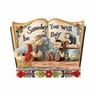 Disney Traditions Pinocchio Storybook