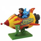 Disney Enchanting Lilo & Stitch (Space Adventure)