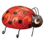 Jim Shore's Heartwood Creek Ladybug (mini)