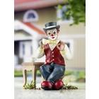 Gilde Clowns The connoisseur