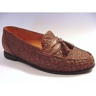 Just the Right Shoe Tassle Loafer
