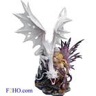 Studio Collection Aarya Dragon Guardian