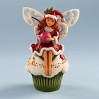 Jim Shore's Heartwood Creek Sweet Seasons Fairy