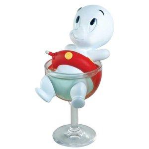 Demons et Merveilles Casper  (Autour d'un verre)