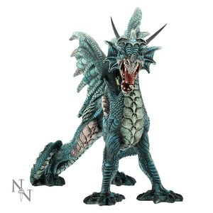 Studio Collection Cerulean Dragon