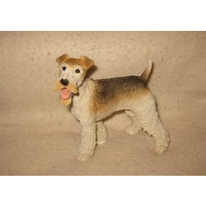 Castagna Fox Terrier (Wire Haired)