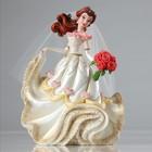 Disney Showcase Belle Bride