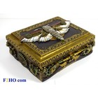 Anne Stokes Steampunk Moth Box