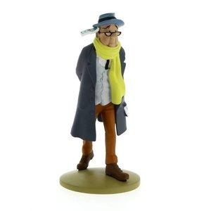 Tintin (Kuifje) Carreidas