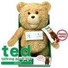Ted Ted (talking)