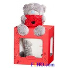 Me To You Tatty Teddy Set