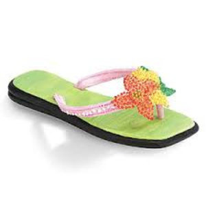 Just the Right Shoe Aloha