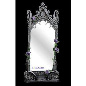 Anne Stokes Dragon Beauty Mirror