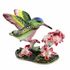The Juliana Collection, Hummingbird (Kolibrie)