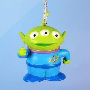 Disney Alien  Hanging  Ornament (HO)