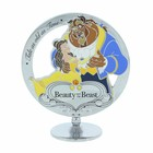 Disney Beauty And The Beast Gift Ornament