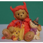 Cherished Teddies Alec