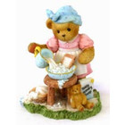Cherished Teddies Sandra